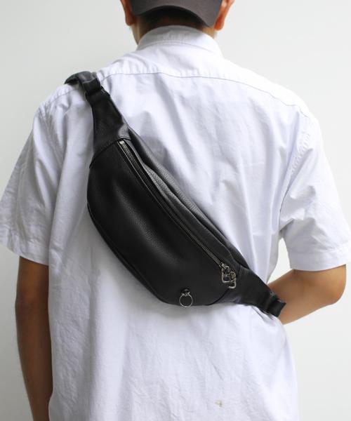 新着商品 レザーショルダーボディーバッグS ホーム/サブバッグ/ブラック/プレゼント/ワンポイント(ボディバッグ HOME メイド,JAM/ウエストポーチ)|JAM HOME MADE(ジャムホームメイド)のファッション通販, アゲオシ:50ba16c7 --- tsuburaya.azurewebsites.net