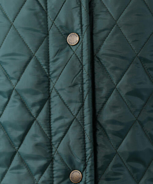 <LONDON TRADITION×Steven Alan>QUILTED COAT/コート ◆