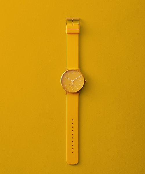 非常に高い品質 AAREN KULOR SKW6510(腕時計)|SKAGEN(スカーゲン)のファッション通販, ミヤヅシ:1be801ac --- rise-of-the-knights.de