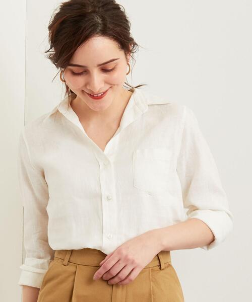 [手洗い可能] ◆SC ハードマンズLI レギュラー シャツ
