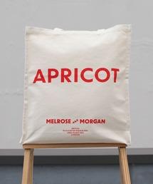 MELROSE AND MORGAN / メルローズアンドモーガン トートバッグ エコバッグH