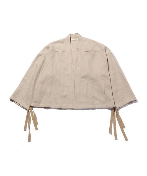 <ANEI> S.S. HAORI JKT L.H./羽織ジャケット