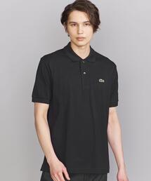 <LACOSTE(ラコステ)>  L1212 PL/ポロシャツ