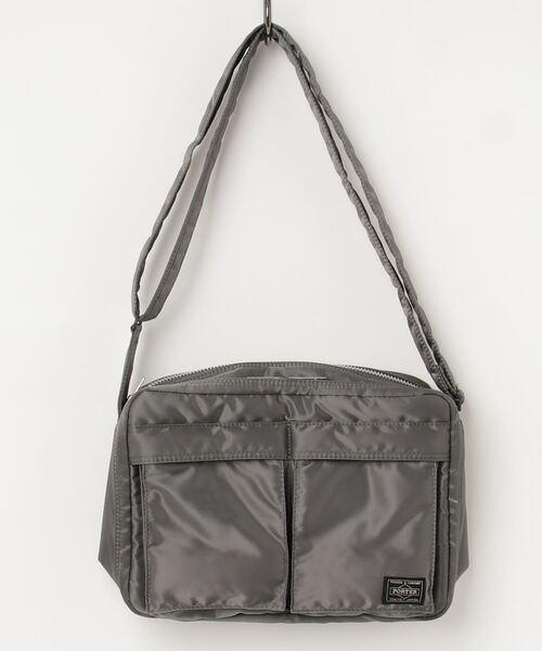 PORTER / TANKER SHOULDER BAG(L)