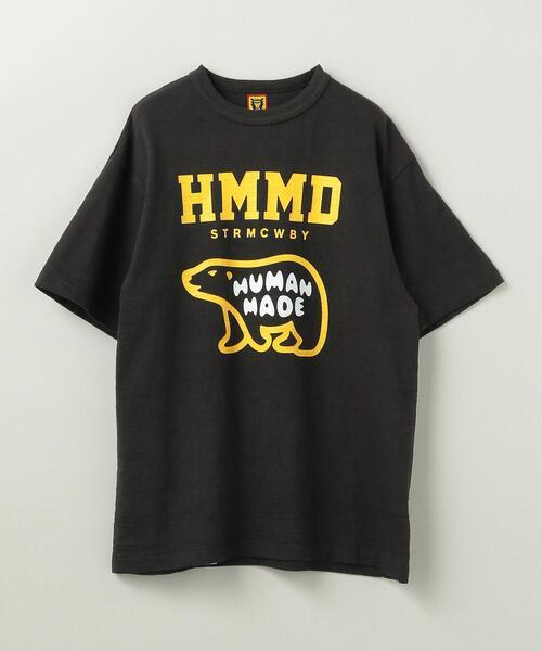 HUMAN MADE(ヒューマン メイド)T-SHIRT 2102■■■