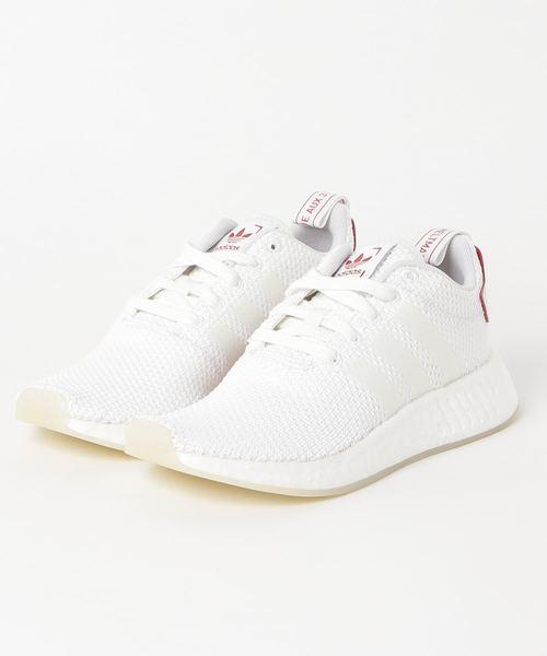 uk availability 51309 d5b14 【adidas】NMD_R2 CNY