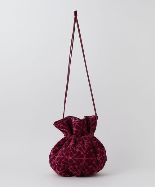 JAMIRAY Embroidery Bag