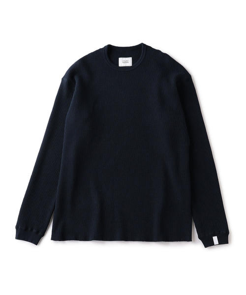 UNITED ARROWS & SONS(ユナイテッドアローズ&サンズ)THERMAL CREW