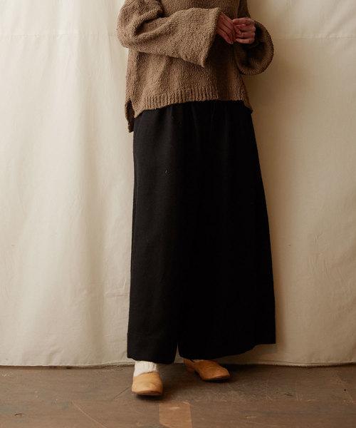[定休日以外毎日出荷中] wide タカユキ,wide legged legged ikkuna/suzuki pants/ワイドレッグドパンツ(パンツ)|ikkuna/ suzuki takayuki(イクナスズキタカユキ)のファッション通販, diosbras (ディオブラス):c5b1a044 --- skoda-tmn.ru