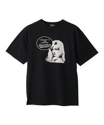 GENERATION WOMAN Tシャツブラック
