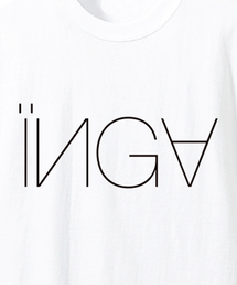 GDC(ジーディーシー)のINGA tee(Tシャツ/カットソー)