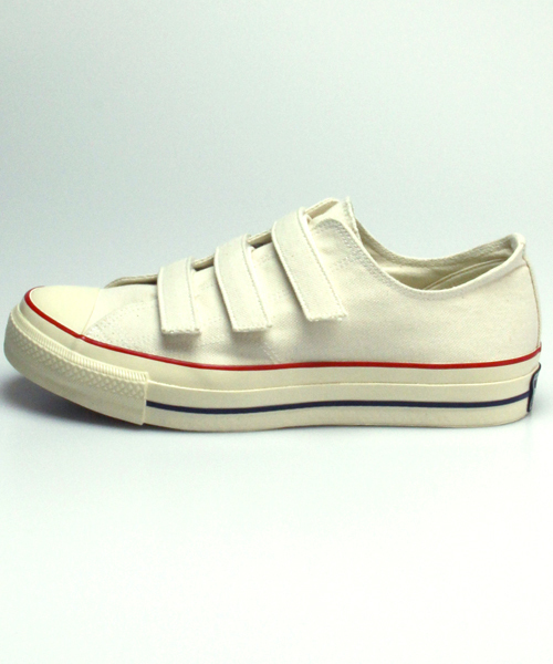 【DIGOUT】Low-Top Vulcanized Sneakers JULIAN