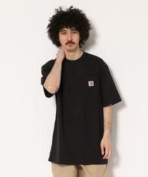 Carhartt(カーハート)のCarhartt (カーハート)Workwear Pocket SS Tー Shirts  ポケット半袖Tシャツ(Tシャツ/カットソー)