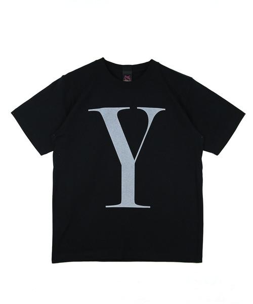 【YOUTH LOGO CLUB】YロゴプリントT/0903S434-0149