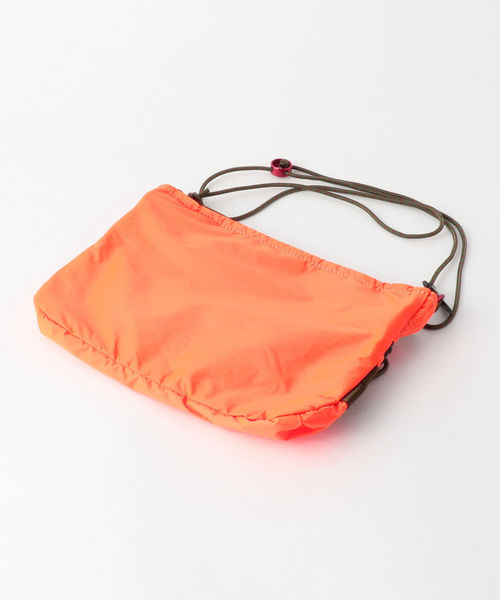 【BRIEFING/ブリーフィング】SACOCHE S SL PACKABLE (BRM182201)