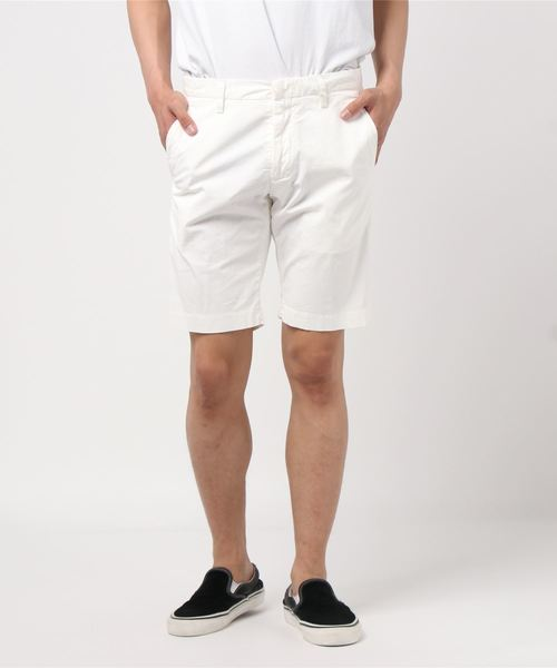【ファッション通販】 【セール】lideal/ ショートパンツ PARK SHORTS SHORTS コンパクトチノ/ 95271501(パンツ) PARK|lideal(リデアル)のファッション通販, アンテプリマ:37d74799 --- pyme.pe