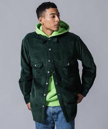 Levi's(リーバイス)の【雑誌掲載】オーバーサイズワークシャツ PINE GROVE(シャツ/ブラウス)