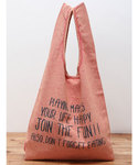 SEVENDAYS=SUNDAY | LP Wash Canvas Shopping Bag(ショルダーバッグ)