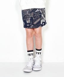 HG WICKED WAYSジャカード スカート【S/M】
