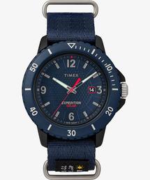 TIMEX(タイメックス)のTIMEX タイメックス ガラティンソーラー(腕時計)