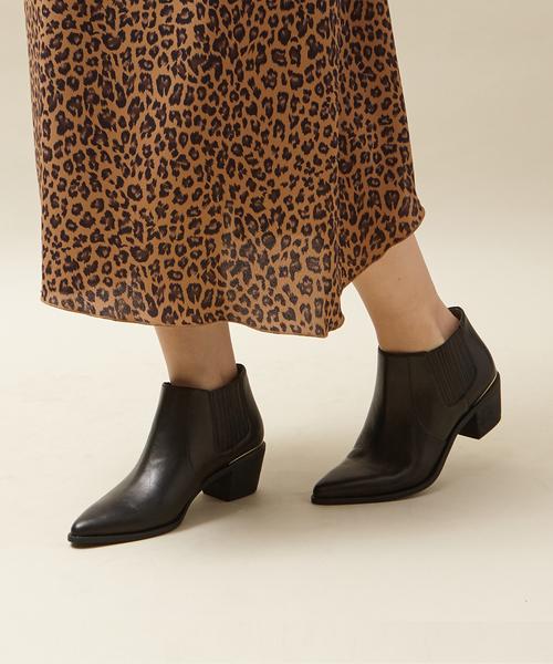 お気に入り PICHEウエスタンアンクルブーツ(ブーツ)|PICHE ABAHOUSE(ピシェアバハウス)のファッション通販, リブレイン:2f3e7872 --- kredo24.ru