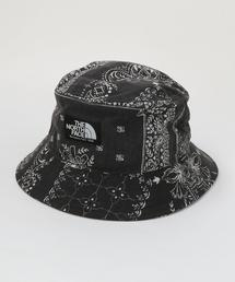 <THE NORTH FACE> N/CAMP SIDE HAT/ハット