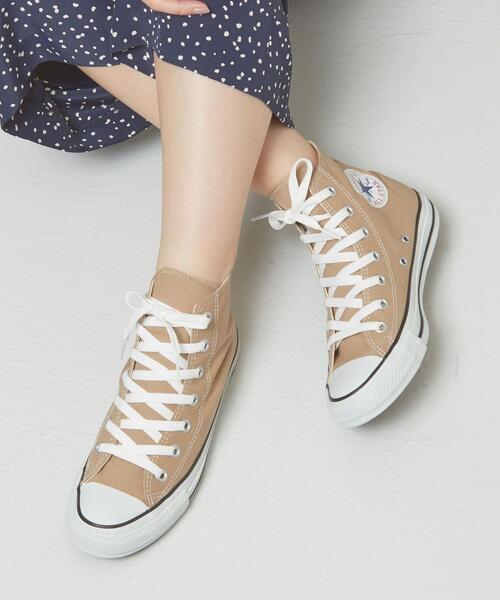 <CONVERSE> ALL STAR CLO HI スニーカー