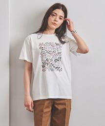 別注<Kei Otsuka for UNITED ARROWS>HAPPYTIMES Tシャツ