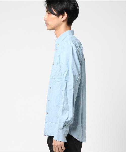 LSシャツ