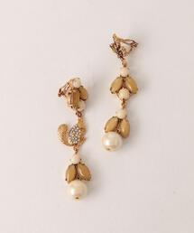 ADER.bijoux FANTASIE サガリイヤリング / アデル ビジュー