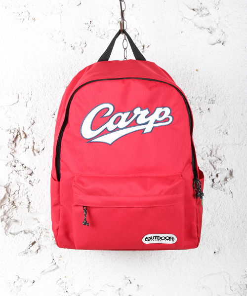 CARP×OUTDOOR PRODUCTS コラボデイパック