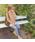 14+(イチヨンプラス)の「フェイク ファー 耳付きCAP / フライト キャップ / 親子/ リンクコーデ(キャップ)」|詳細画像