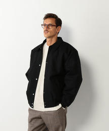 <AMERICAN SPIRIT WEAR>CANVAS  BLOUSON/ブルゾン