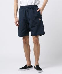 APE HEAD TRACK SHORTS M(パンツ)