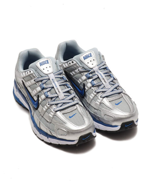 c21c97ca4ac5f NIKE W P-6000 (METALLIC SILVER TEAM ROYAL-WHITE-BLACK)  SP ...