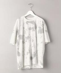 【別注】 <TOWN> TIE DYE GR/Tシャツ