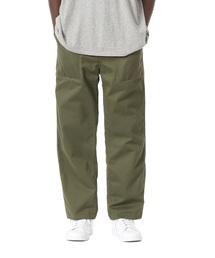 Sandinista(サンディニスタ)のB.C. Chino Baker Pants - Easy Fit / チノベーカーパンツ - イージーフィット(チノパンツ)