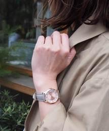 SiNCERE(シンシア)の〈MIEL/ミエル〉BELINDA/ベリンダ(腕時計)