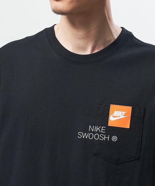 【NIKE/ナイキ】 ストリートパックS/STシャツ