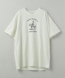 NIKE ACG(ナイキ エーシージー) MT HOOD S/SL TEE■■■