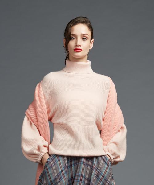 最も優遇 Sov. SOV.,ソブ,DOUBLE 片畦ボリュームスリーブタートルニット(ニット スタンダード/セーター)|DOUBLE STANDARD STANDARD CLOTHING(ダブルスタンダードクロージング)のファッション通販, kousei:8800403f --- 5613dcaibao.eu.org