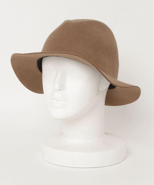 ∴WOOL HAT /ウール ハット