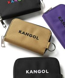 best sneakers 0507d ffb2f KANGOL(カンゴール)の「WEB限定 KANGOL/カンゴール キーリング ...