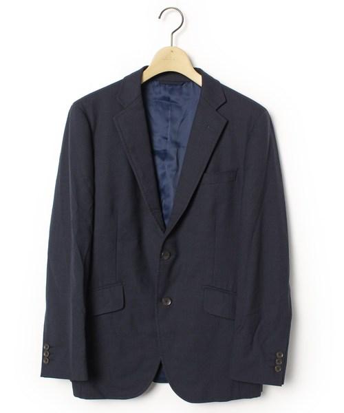 【送料込】 テーラードジャケット, マルモ森商店 84993f0d