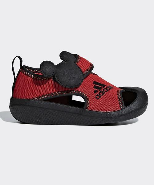 7ce83d6b34124 adidas(アディダス)の DISNEY  ミッキー アルタベンチャー AltaVenture Mickey Shoes