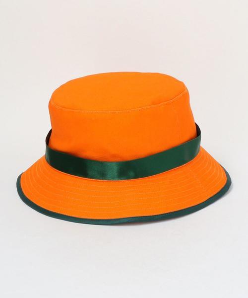 Casablanca(カサブランカ)CASA BUCKET HAT