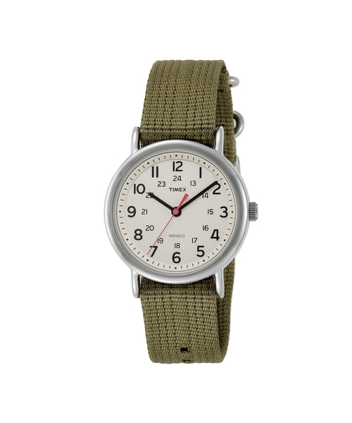 【TIMEX】T2N651