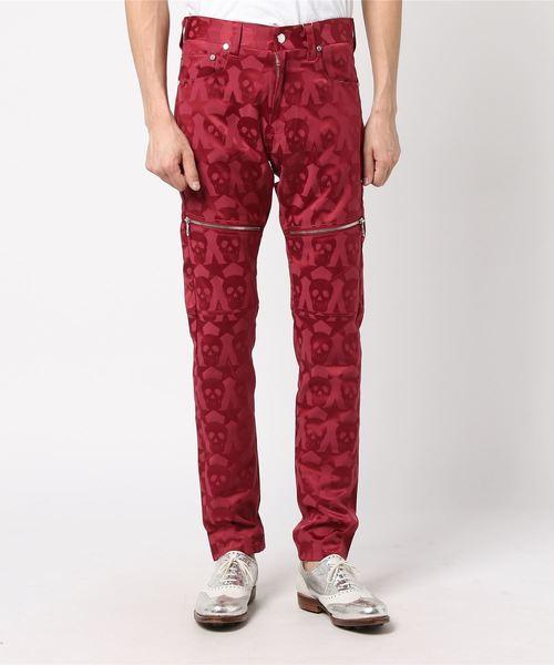 【感謝価格】 【セール Dare】Double Dare Pants   Pants MEN(パンツ)   MARK&LONA(マークアンドロナ)のファッション通販, 由岐町:e9ddbaa8 --- fahrservice-fischer.de