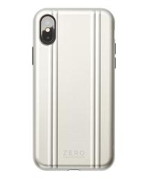 ab2660cd8f ブランドコラボ(ブランドコラボ)の「【iPhoneXS ケース】ZERO HALLIBURTON Hybrid Shockproof