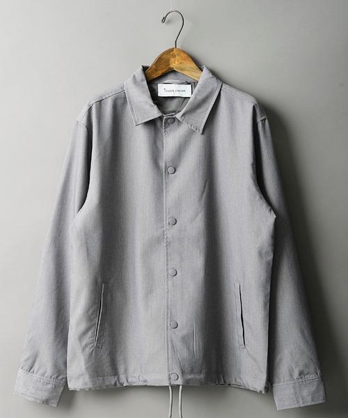安い 【セール PRIVATE】insect chrom/インセクトクローム/コーチジャケット(ブルゾン) PRIVATE|L.H.P セール,SALE,LHP Private Brand(エルエイチピープライベートブランド)のファッション通販, ミナトク:a503a67f --- innorec.de